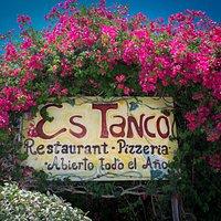 Es Tancó San Rafael