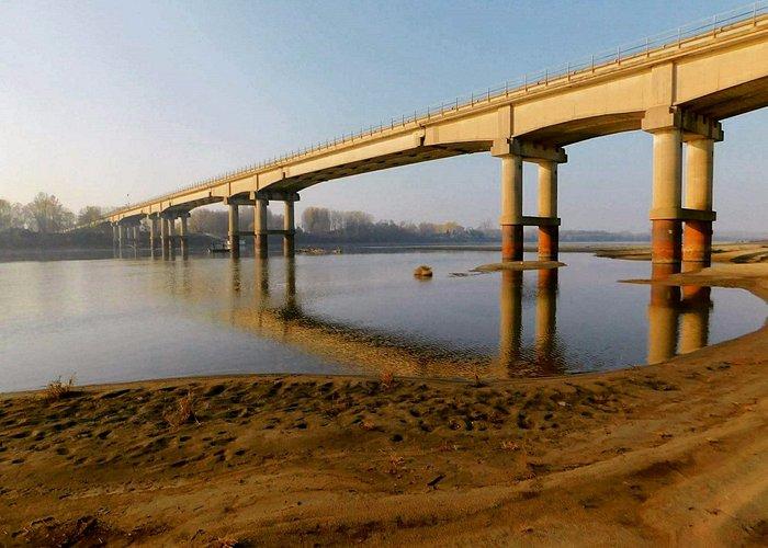 Il Ponte di  Spessa Po