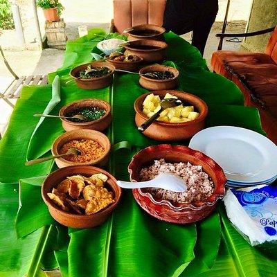 Scoprilanka vi diamo un caloroso benvenuto in Sri Lanka... 💐💐💐💐 Clienti contenti...