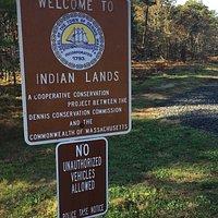 Indian Lands, South Dennis, MA