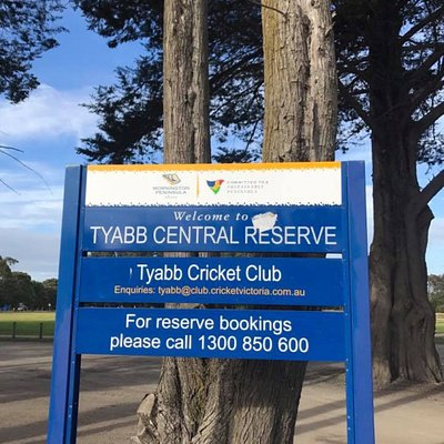 Tyabb Central Recreation Reserve