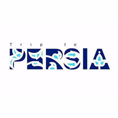 Logo of the Trip to Persia