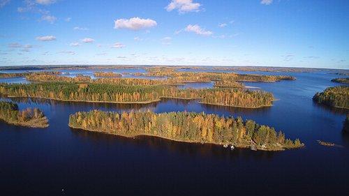 Lake Kyyvesi