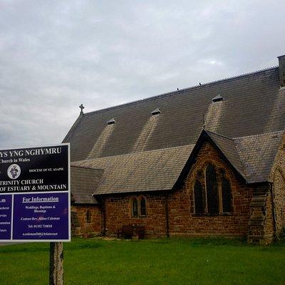 Holy Trinity Church, Greenfield