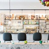 Pauly bar-ristorante - eine italienische Liebeserklärung