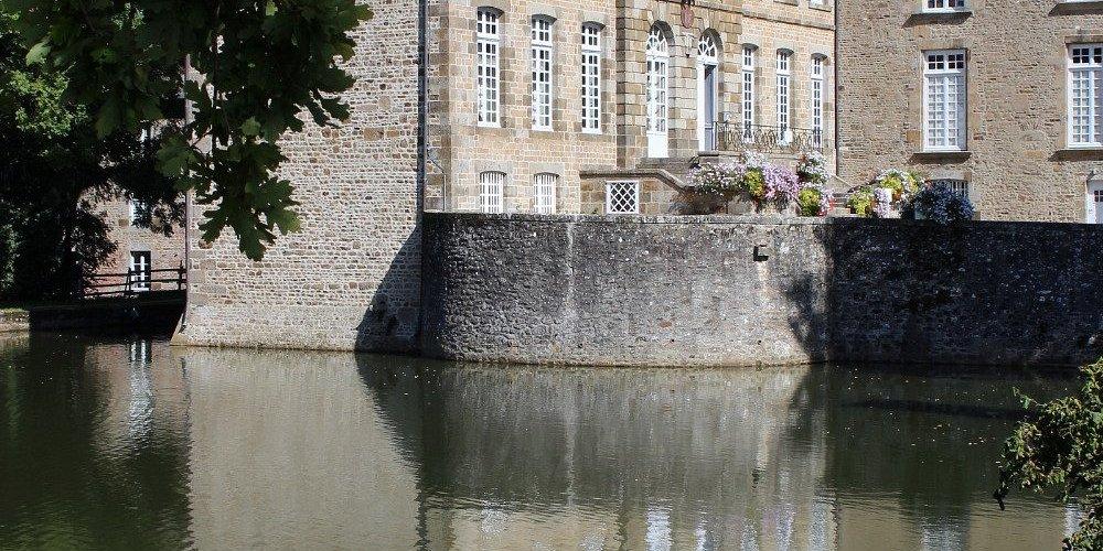 Musee du Chateau de Flers | Flers, Orne, Normandie, France