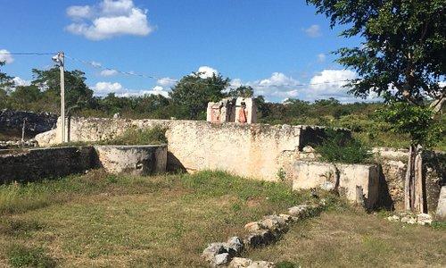 Cenote San Antonio Ex Hacienda