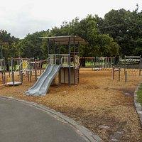 North east Playground