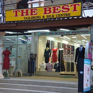 The Best Tailor - Khao Lak