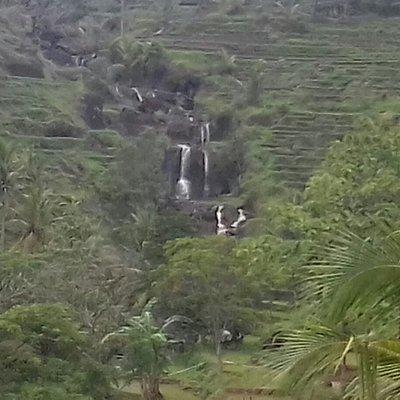 Kedung Kandang Waterfall