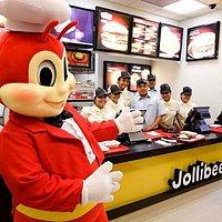 Jollibee crew...enjoy everything they offer.
