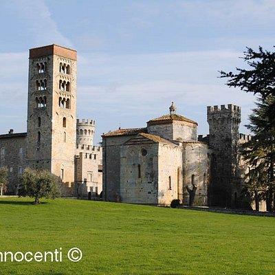 Badia Monastero 3