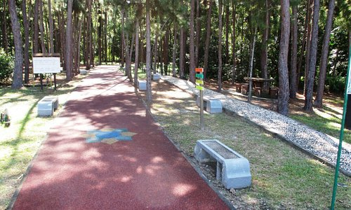 Bukit Shahbandar Recreation Park