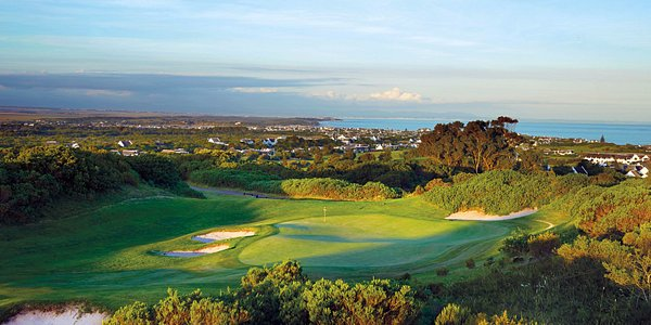"""""""St Francis Bay"""" - the 17th"""