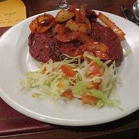 Kebab starter