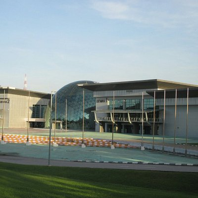 Bridex International Conference Centre