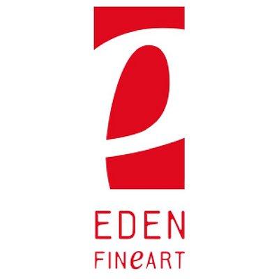 Eden Fine Art Gallery Logo