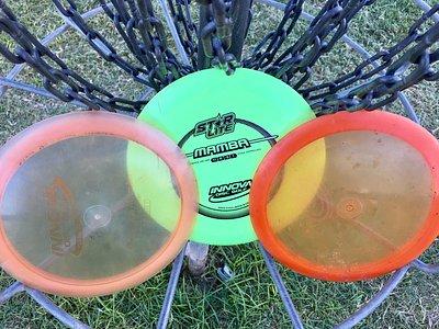 Disc Golf Heaven