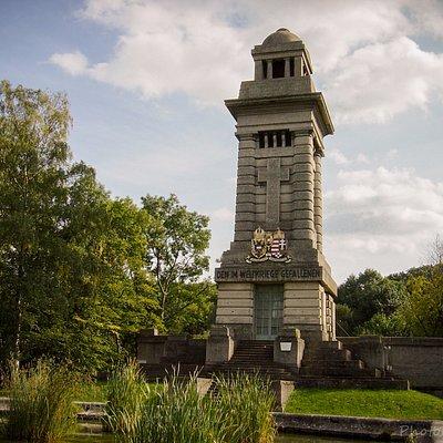 Kriegerdenkmal Bruckneudorf