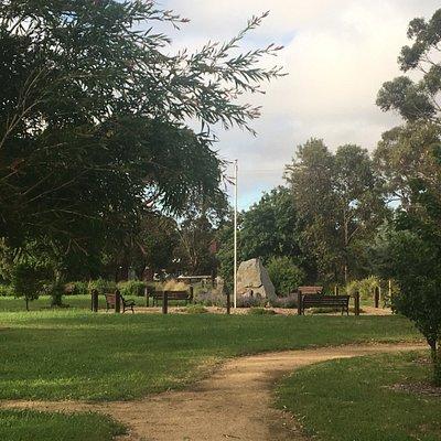 Kalora Park Oval