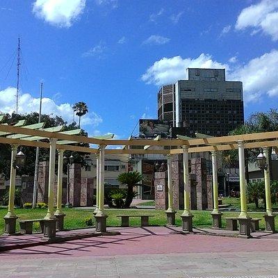 胡安·德·維拉廣場