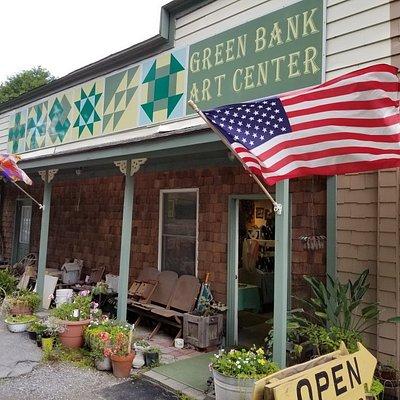 Green Bank Art Center