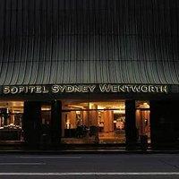 Wentworth Galleries, Sydney