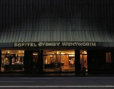 Wentworth Galleries, Sydney