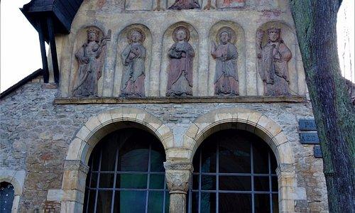 Domvorhalle St. Simon und Judas