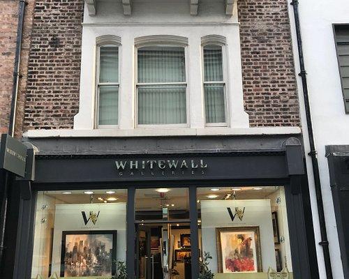Whitewall Art Gallery