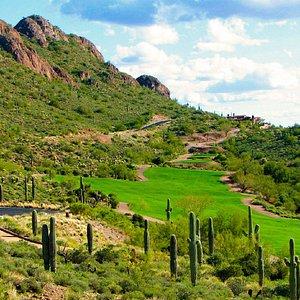 Arizona Golf Vacations