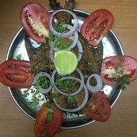 Spl. Promplet Fry Rs. 150/-