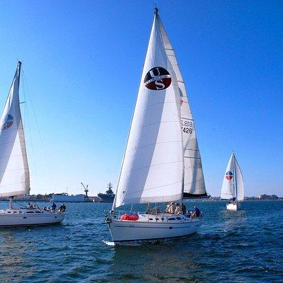 sail san diego!