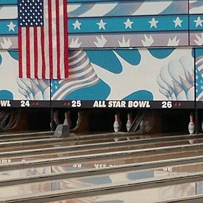 All Star Bowl