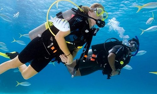 Scuba Diving Bali With ASDB