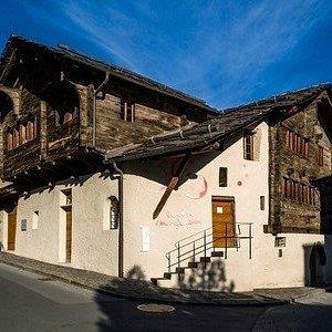 Weinmuseum / Musée du vin - Salgesch/Salquenen