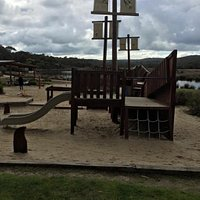 Inverlochy Playground
