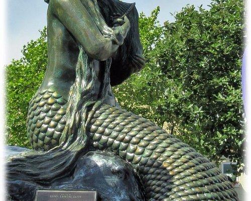 Mermaid #6