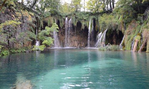 Wodospady Pevaleka