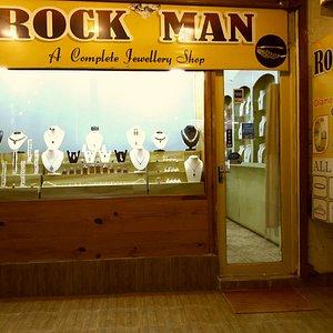 Rockman Jewellers