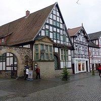 Museum Bückeburg