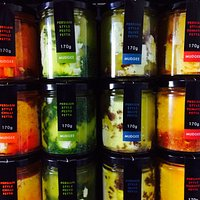 High Valley Cheese Co Award Winning Fetta