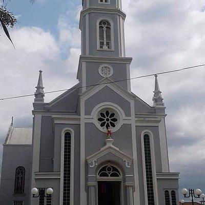 Igreja Matriz de São Sebastião do Cai