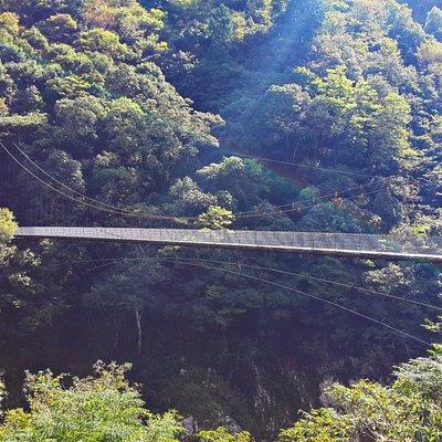 Akagawa Bridge