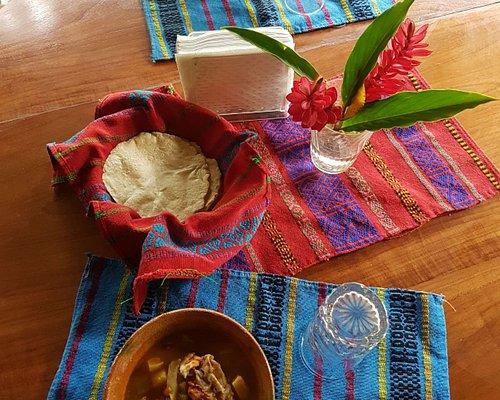 Eden Valley Mayan Kitchen