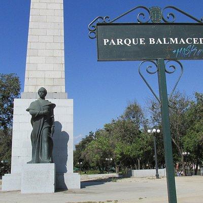 巴馬塞達公園