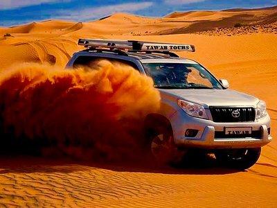 Sahara Trip : discover sand dunes,berber village,oasiss,kasbah,