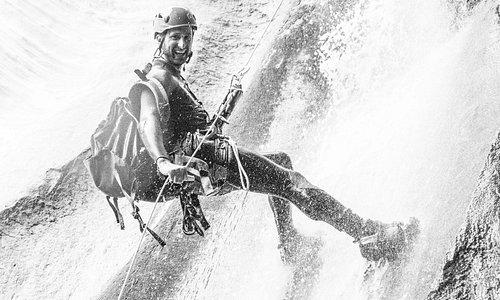 Canyoneering Trips