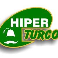 Hiper Turco es una empresa familiar, la cual día a día busca mejorar para lograr un mejor servic