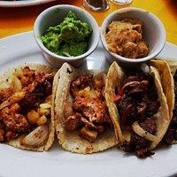 Riquisimos Tacos !!!